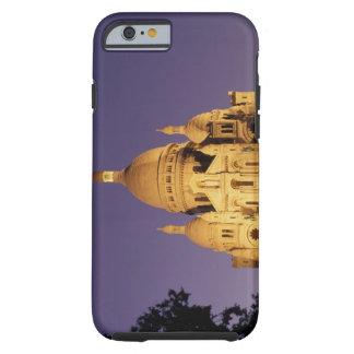 France, Paris, Sacré-Coeur at dusk. Tough iPhone 6 Case