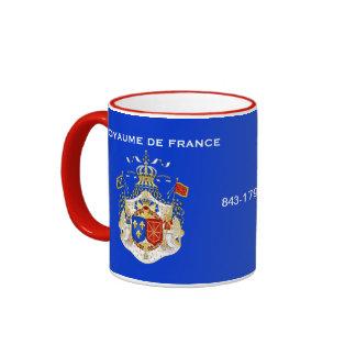 France* Royal Mug Mug