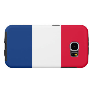 France Samsung Galaxy S6 Cases