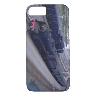 France, SNCF 2-8-2 #141-C-23_Trains of the World iPhone 7 Case