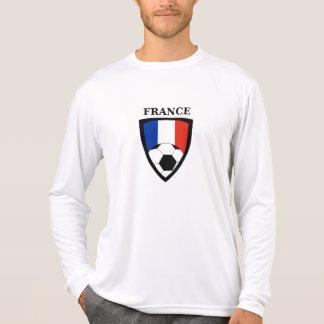 France Soccer Tshirt