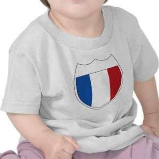 France T Shirts