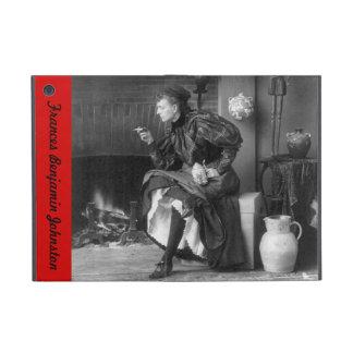 Frances Benjamin Johnston powiscase Covers For iPad Mini