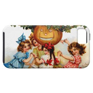 Frances Brundage: Dancing Girls Tough iPhone 5 Case