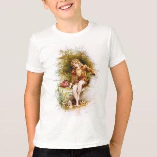 Frances Brundage: Imogen T-Shirt