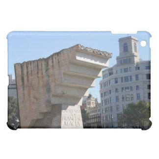 Francesc Macià monument, Barcelona iPad Mini Case