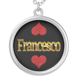 Francesco necklace