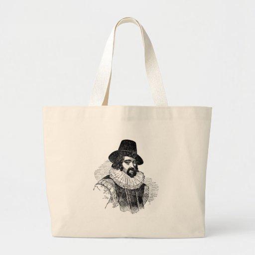 Francis Bacon Canvas Bags