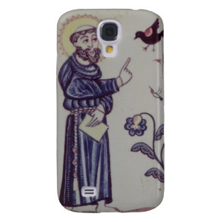 Francis of Assisi Samsung Galaxy S4 Case