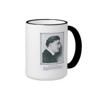 Francis X. Bushman vintage portrait mug