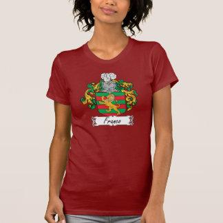 Franco Family Crest T-Shirt