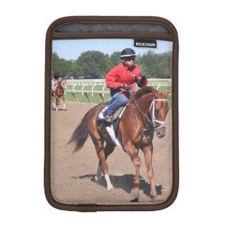 Franco in the First iPad Mini Sleeve
