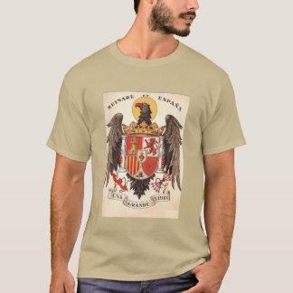 Franco Spanish Eagle Shirt