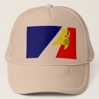 Franco Terreneuviens, Canada Trucker Hat