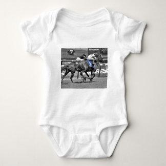Franco & Velasquez Baby Bodysuit