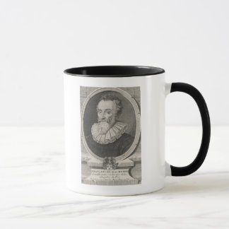 Francois de Malherbe Mug