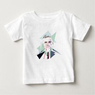 Francois Fillon after Pénélope Spoils Baby T-Shirt