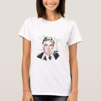 Francois Fillon before Pénélope Spoils T-Shirt