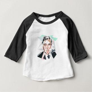 Francois Fillon before pénéloppe spoils Baby T-Shirt