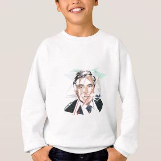 Francois Fillon before pénéloppe spoils Sweatshirt