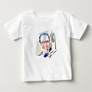 François Hollande Baby T-Shirt