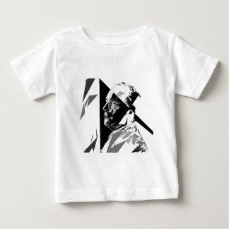 François Mitterrand Baby T-Shirt