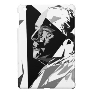 François Mitterrand iPad Mini Covers