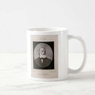 François-Vincent Raspail L.L.D., M.D. Portrait Coffee Mug