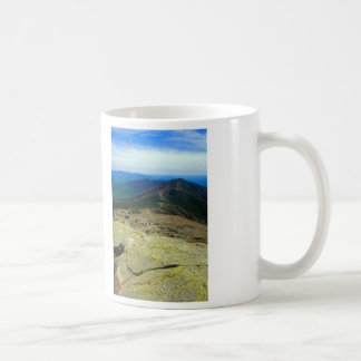 Franconia Ridge White Mountains Coffee Mug