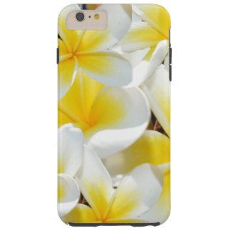 Frangipani_Bouquet,Tough iPhone 6/6s Plus Case
