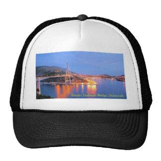 Franjo Tudjman Bridge 1 Cap