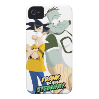Frank and Steinway iphone 4/4s cover. Case-Mate iPhone 4 Case