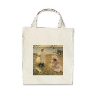 Frank Benson   The Sisters Bag