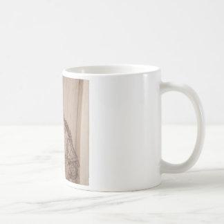 Frank Carron-3.tif Basic White Mug