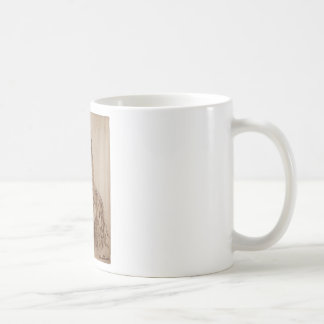 Frank Carron-4.tif Basic White Mug