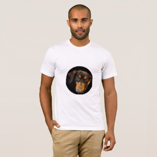 Frank E. T-Shirt