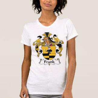 Frank Family Crest T-Shirt