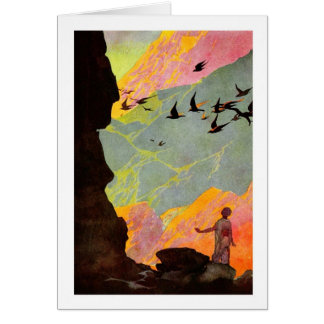 Frank Godwin Card