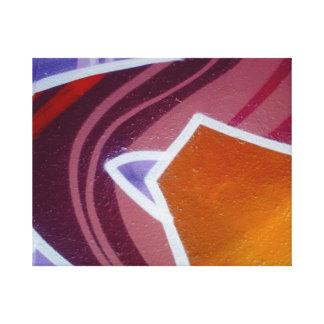 Frank Mothe. Denmark.Stretched Canvas Print