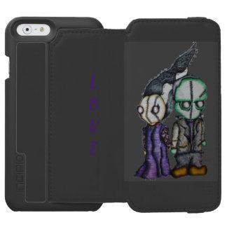 Frank-n-Bride Incipio Watson™ iPhone 6 Wallet Case