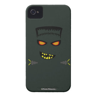 Frank N. Monster Blackberry Bold-Mate Case Case-Mate iPhone 4 Case