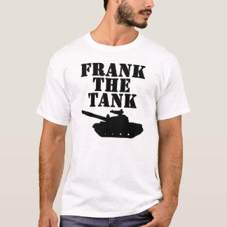 Frank The Tank