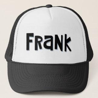 FRANK Trucker Hat