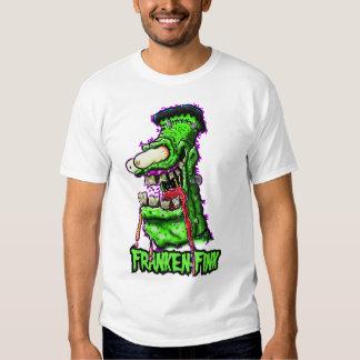Franken Fink Tee Shirt