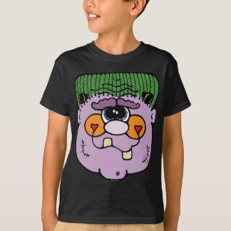 Frankenberry Purple Monster T-Shirt