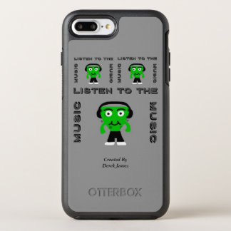 FrankenCheese Otterbox iPhone 7 Plus Case