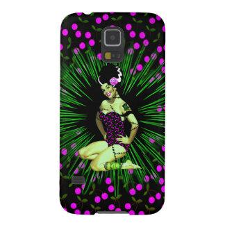 FrankenCherry Galaxy S5 Case