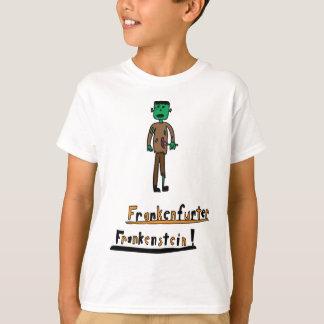 Frankenfurter-Frankenstein T-Shirt
