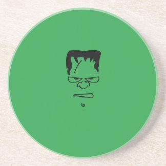 Frankenstein Coaster