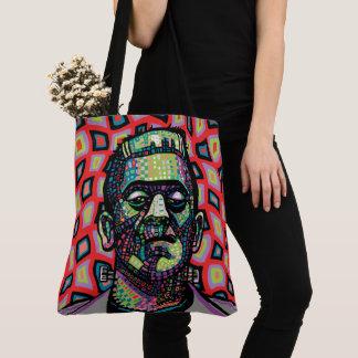 Frankenstein Funkenstein Bag